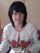 Гливка Ольга Михайлівна