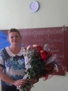 Стасюк Ніна Андріївна