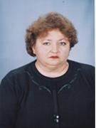 Гусак Наталія Андріївна
