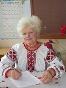 Скубій Ольга Андронівна