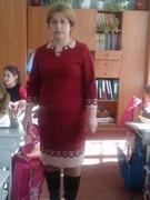 Лариса Миколаївна Довга