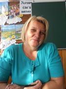 Олійник Олена Анатоліївна