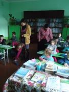 МО вчителів початкових класів