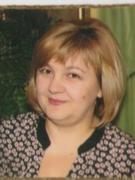 Олексенко Наталія Іванівна