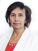 Барило Ольга Олексіївна