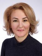 Юрченко Тетяна Вікторівна