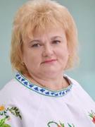 Гузій Валентина Володимирівна