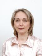 Леус Наталія Леонтівна