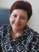 Василенко Олена Олександрівна