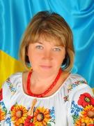 Пянтківська Оксана Василівна