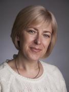 Захаренко Олена Григорівна