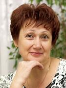 Поштаренко Людмила Іванівна