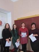 Засідання атестаційної комісії Березень