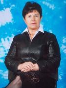Сиротюк Варвара Петрівна