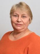 Кравець Наталія Анатоліївна
