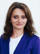 Гудима Анна Василівна