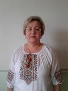 Сеньків Світлана Павлівна