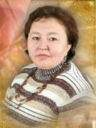 Шелтушева Катерина Степанівна