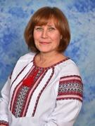 Пашкевич Анжела Григорівна