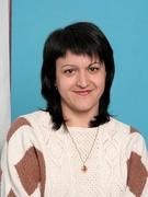 Семенок Світлана Іванівна