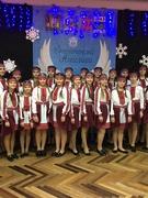 Малівчани на фестивалі-конкурсі «Стрітенські Ангелики»