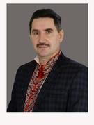 Горбан Андрій Володимирович