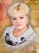 Луцька Світлана Володимирівна