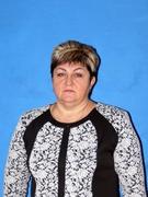 Давиденко Тетяна Анатоліївна