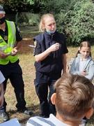 Співпраця з поліцією