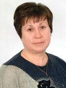 Сергієнко Світлана Іванівна