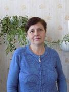 Задорожна Світлана Іванівна