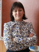 Шевчук Надія Валеріївна
