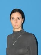 Сисоєва Катерина Миколаївна