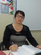 Сорокіна Тетяна Антонівна