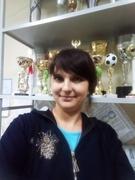 Лисенко Оксана Олександрівна