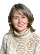 Русанова Людмила Степанівна