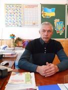 Чаюк Юрій Юрійович