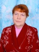 Рилова Тамара Олексіївна