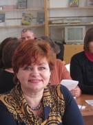 Пономаренко Лариса Михайлівна