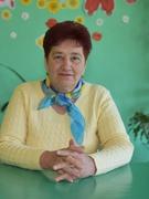 Суха Ольга Федорівна