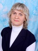 Соловей Вікторія Олексіївна