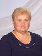 Бабак Марія Павлівна