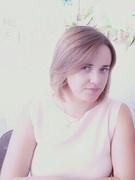 Корсік Ірина Григорівна