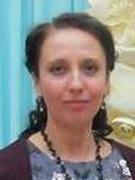 Самойлик Оксана Василівна