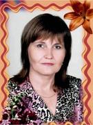 Стефанів Надія Степанівна