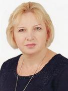 Борсук Оксана Володимирівна