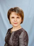 Ращук Вікторія Володимирівна