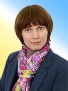 Баранник Ірина Олегівна