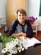 Маліновська Ольга Володимирівна