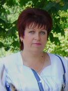 Пасічник Валентина Георгіївна